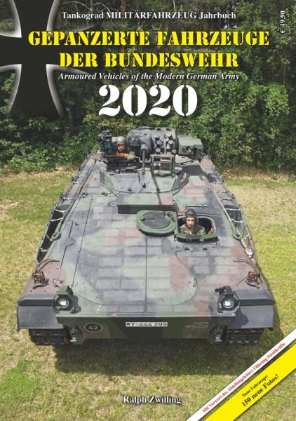 Tankograd Jahrbuch 2020
