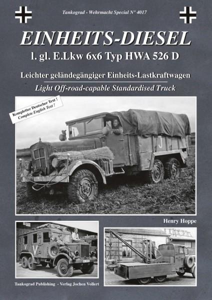 TG-4017 Einheits-Diesel