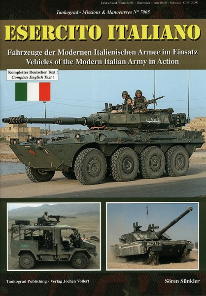 TG-7005 Esercito Italiano