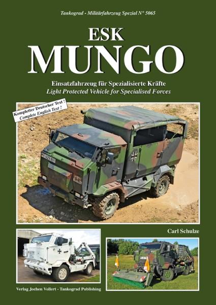 TG-5065 ESK Mungo