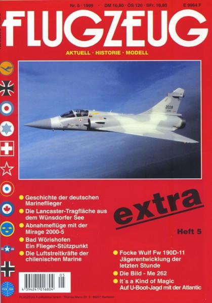 FLUGZEUG EXTRA 05