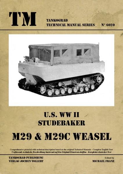TG-6020 M29 & M29C Weasel