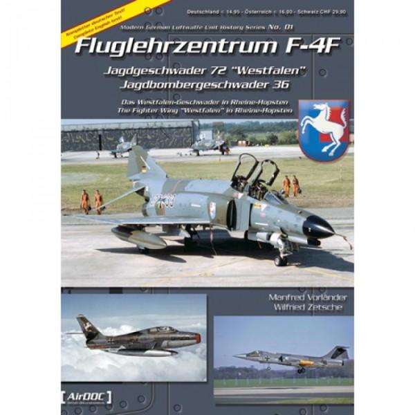 ADL 001 Fluglehrzentrum F-4F