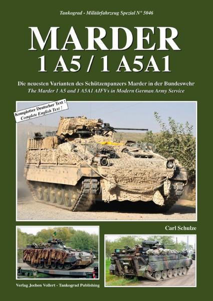 TG-5046 Marder 1A5/ 1A5A1