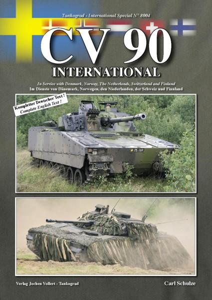 TG-8003 Swedish CV 90