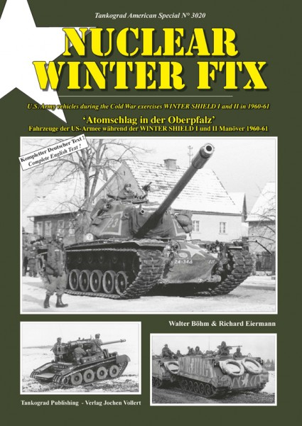 TG-3020 Nuclear Winter FTX