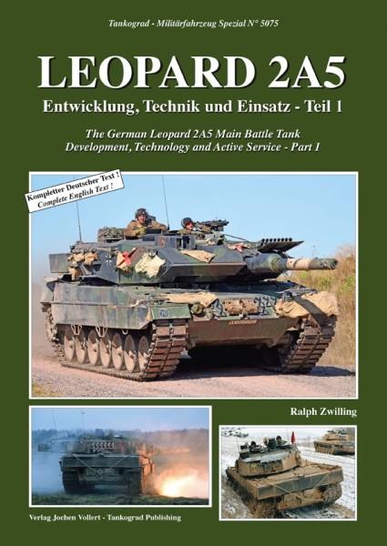 TG-5075 Leopard 2A5