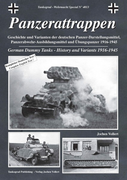 TG-4013 Panzerattrappen