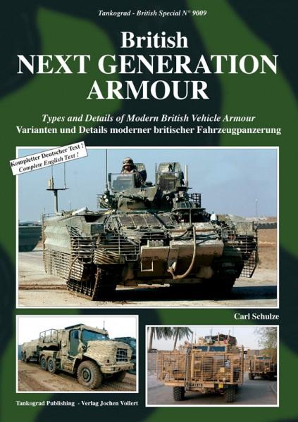 TG-9009 British Next Generation Armour
