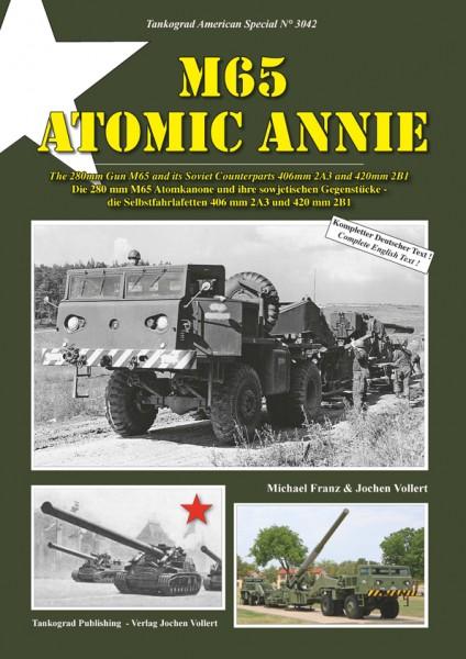 TG-3042 M65 Atomic Annie