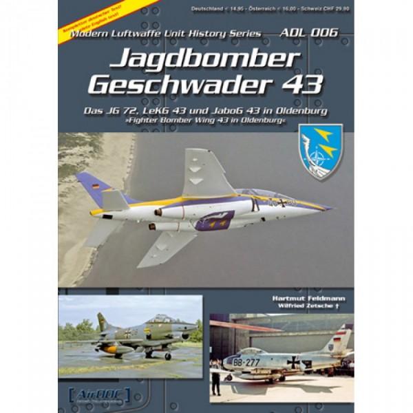 ADL 006 Jagdbombergeschwader 43