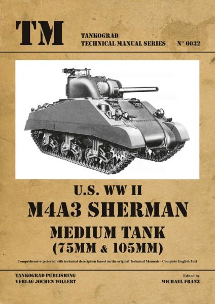 TG-6032 Sherman