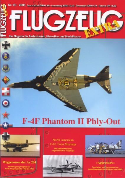 16 FLUGZEUG EXTRA 2/2008