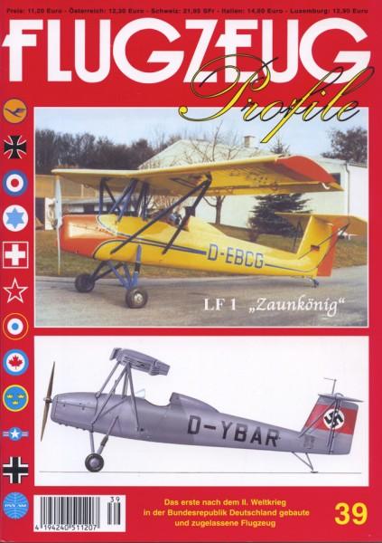 FLUGZEUG Profile 39