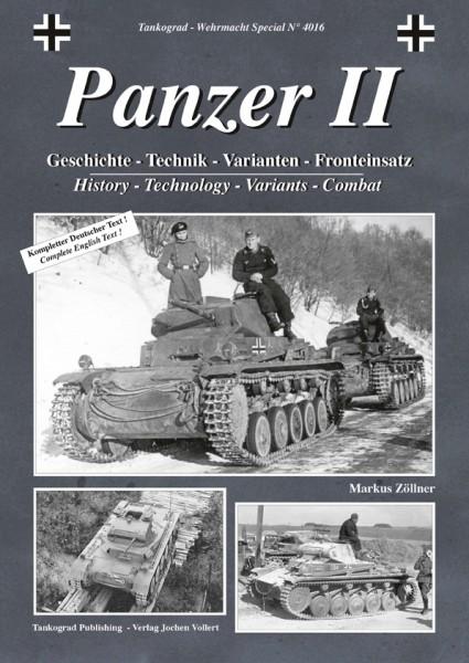 TG-4016 Panzer II