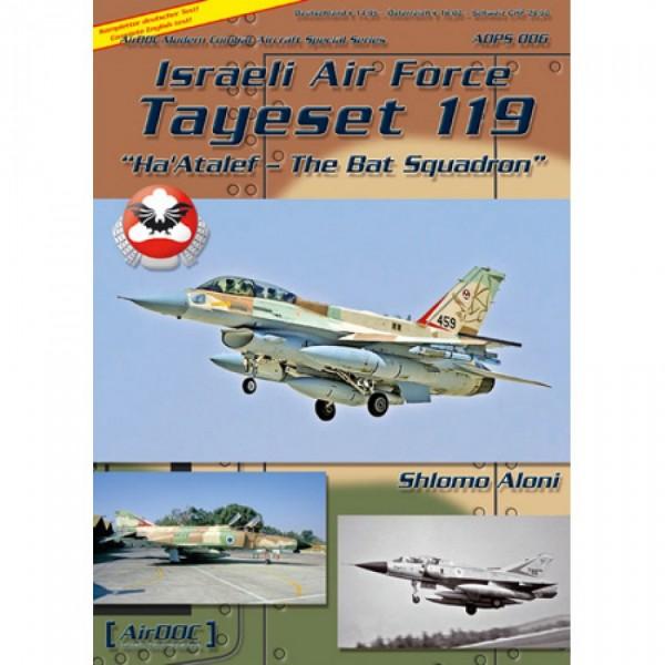 ADPS 006 IAF Tayeset 119
