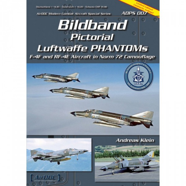 ADPS 007 Luftwaffe Phantoms