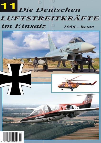 Luftstreitkräfte Profile 11