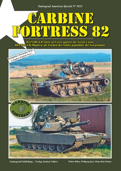 TG-3032 Carbine Fortress 82