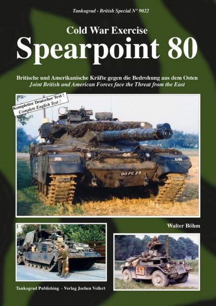 TG-9022 Spearpoint 80