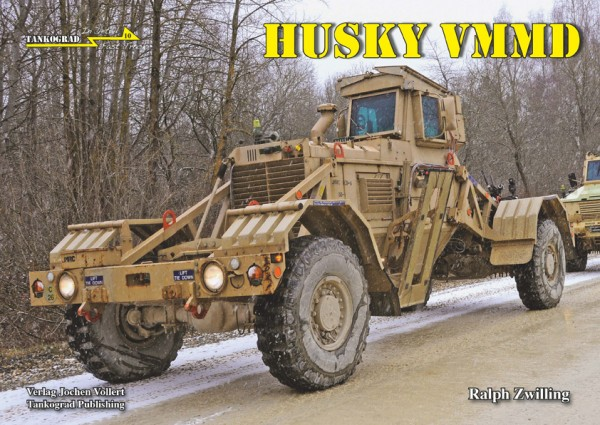 TG-FT10 Huskey VMDD