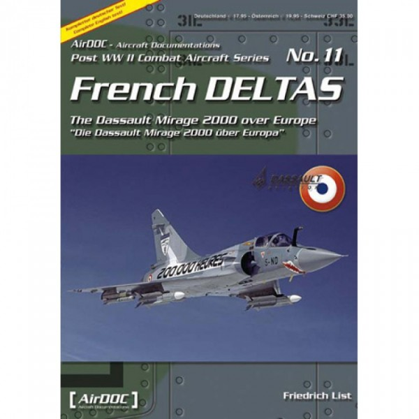 ADP 011 French Deltas