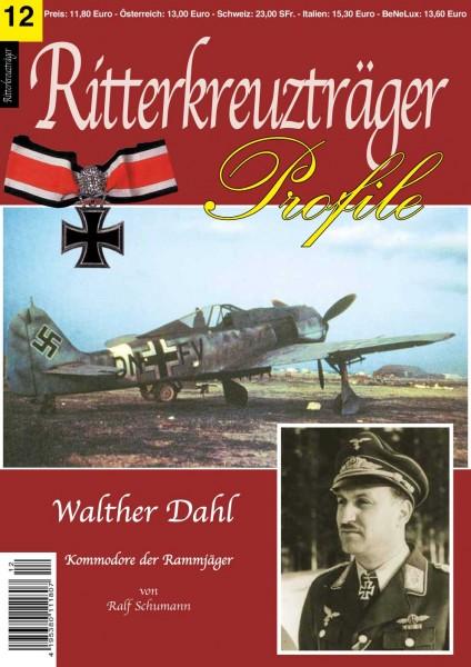 RITTERKREUZTRÄGER Profile 12