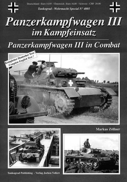 TG-4005 Panzerkampfwagen III