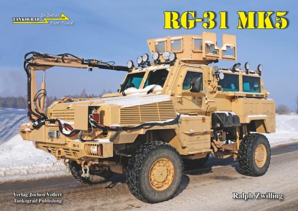 TG-FT09 RG 31 MK.5
