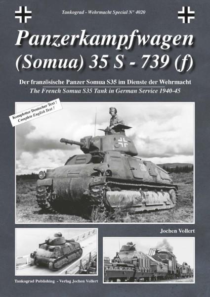 TG-4020 Panzerkampfwagen 35S - 739 (f)