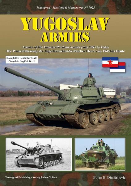 TG-7023 Yugoslav Armies