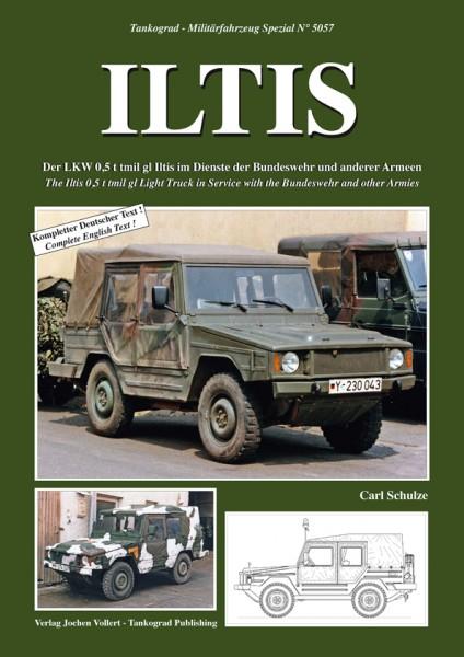 TG-5057 ILTIS