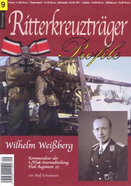 RITTERKREUZTRÄGER Profile 09