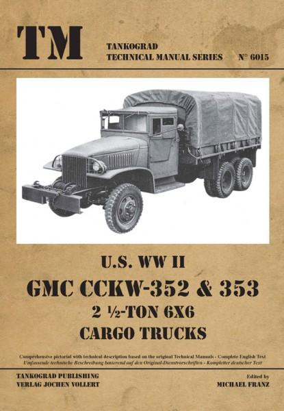 TG-6015 GMC CCKW-352