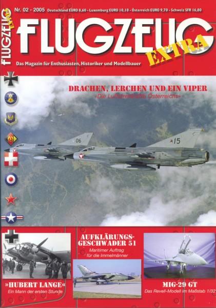 08 FLUGZEUG EXTRA 2/2005