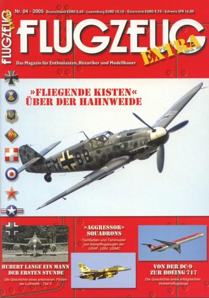 10 FLUGZEUG EXTRA 4/2005