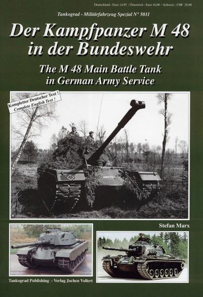 TG-5011 Der Kampfpanzer M48