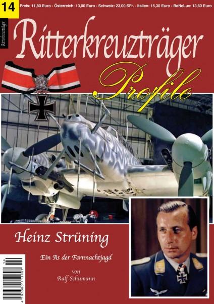 Ritterkreuzträger Profile 14