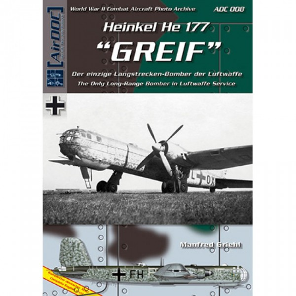"ADC 008 Heinkel He 177 ""Greif"""