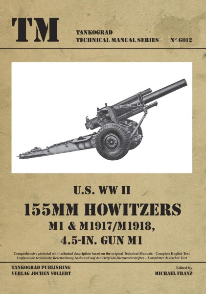 TG-6012 155 mm Howitzer
