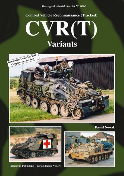 CVR(T) Variants