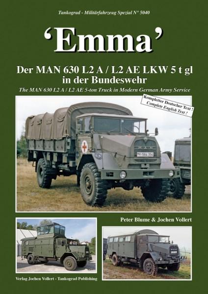 TG-5040 EMMA