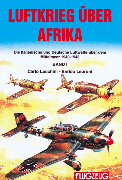Luftkrieg über Afrika (1)