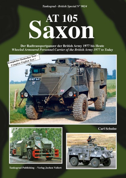 TG-9024 AT 105 Saxon