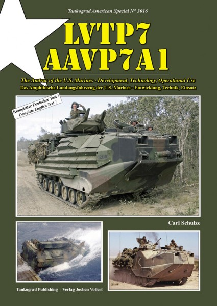 TG-3016 LVTP7-AAVP7A1
