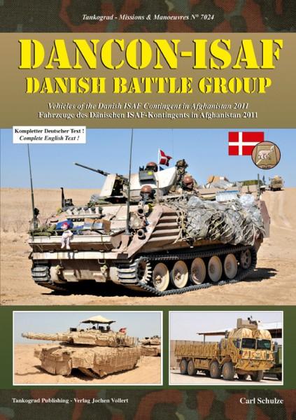 TG-7024 DANCON-ISAF