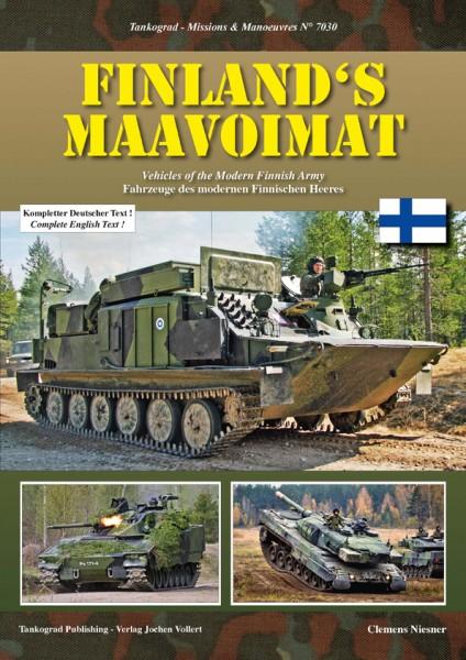 TG-7030 Finland Maavoimat