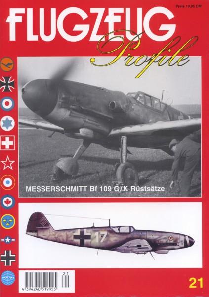 FLUGZEUG Profile 21