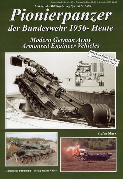TG-5008 Pionierpanzer