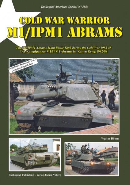 TG-3023 ABRAMS